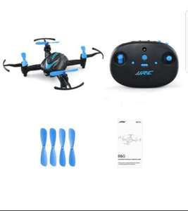 JJRC H48 2.4GHz 4CH Micro RC Quadcopter £6.96 @ Gearbest