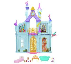 Disney Princess Royal Castle half price - £20 at Argos with code
