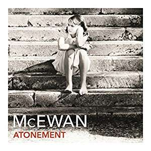 "Audible DOTD £2.99  Ian McEwan - ""Atonement"" Award-winning Audiobook"
