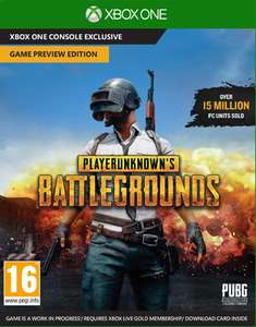 Playerunknown's Battlegrounds (PUBG) - Preorder - £22.85 @ ShopTo