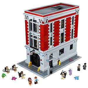 LEGO Ghostbusters Firehouse Headquarters (75827) - £239.99 @ John Lewis