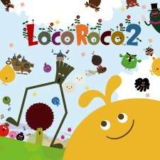 LocoRoco 2 Remastered + Dynamic Holiday Theme (PS4) £9.89 (Preorder) @ PSN (Plus Required)