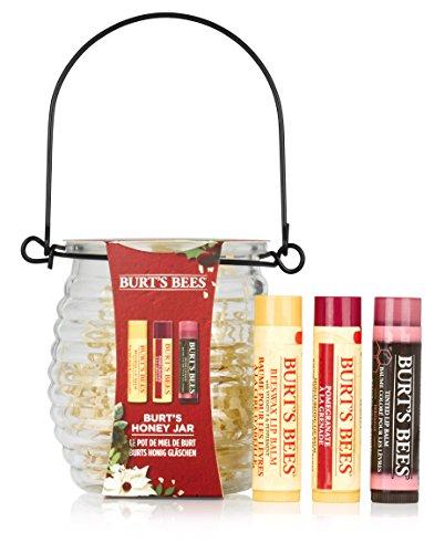 Burt's Bees Honey Jar Gift Set £6.66 (Prime) / £10.65 (non Prime) at Amazon