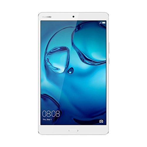 Huawei MediaPad M3 8.4 Inch Tablet 4GB RAM £239.99 @ Amazon