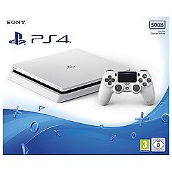 PS4 500GB+ DS4 + Horizon zero dawn £259 Tesco