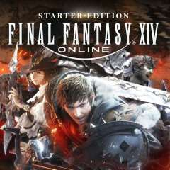 [PS4] FINAL FANTASY XIV Online Starter Edition - £5.99 - PlayStation Store