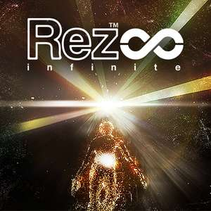 Rez Infinite on Oculus store 42% off £10.99