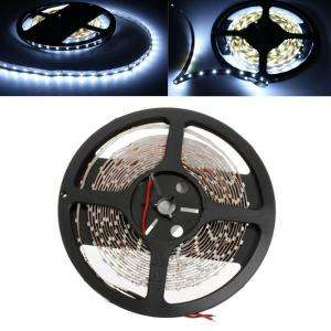 5M LED Strip Light 85p at Banggood