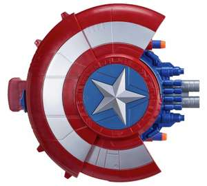 Captain America Shield Blaster - £9.99 @ Argos