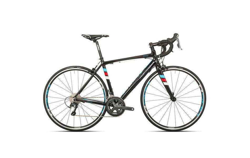 Planet X RT-58 V2 Alloy Shimano Tiagra Road Bike with free Smorgasbord bundle