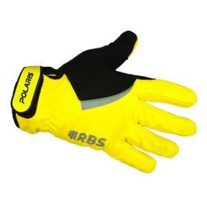 Polaris Winter Gloves for £10.99 at Polaris with free C&C or £4.50 delivery