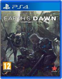 Earths Dawn (PS4) £5.99 Delivered (Pre Owned) @ Grainger Games