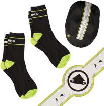 Endura Retro Cycling Gift Pack £9.99 / Endura BaaBaa Merino Skip Beanie £11.99 / Endura Marlin Cycling Glasses £23.99  Delivered @ Tredz