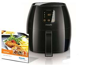 Philps AirFryer on sale with Amazon Italy - £136.17 delivered @ Amazon Italy