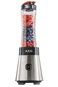 AEG AEG SB2500-U Perfect Mix Mini Sports Blender £17.75 Prime @ Amazon