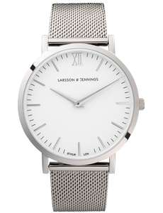 Singles Day offer: 2 for 1 on selected watches at Larsson & Jennings