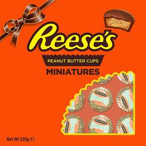 Reese's Miniatures Gift Tray Chocolate, 225g @ Amazon Pantry £2.71 (Prime Members)
