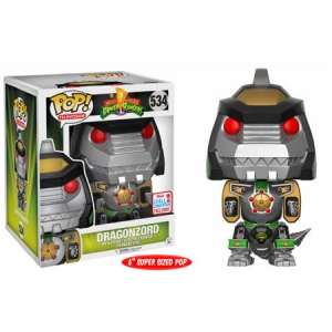 in stock dragonzord pop from NYCC limited numbers £29.99 @ Forbidden Planet