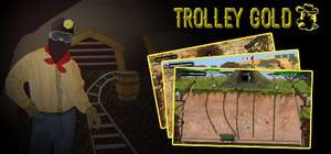 Free Trolley Gold Steam key from Indiegala