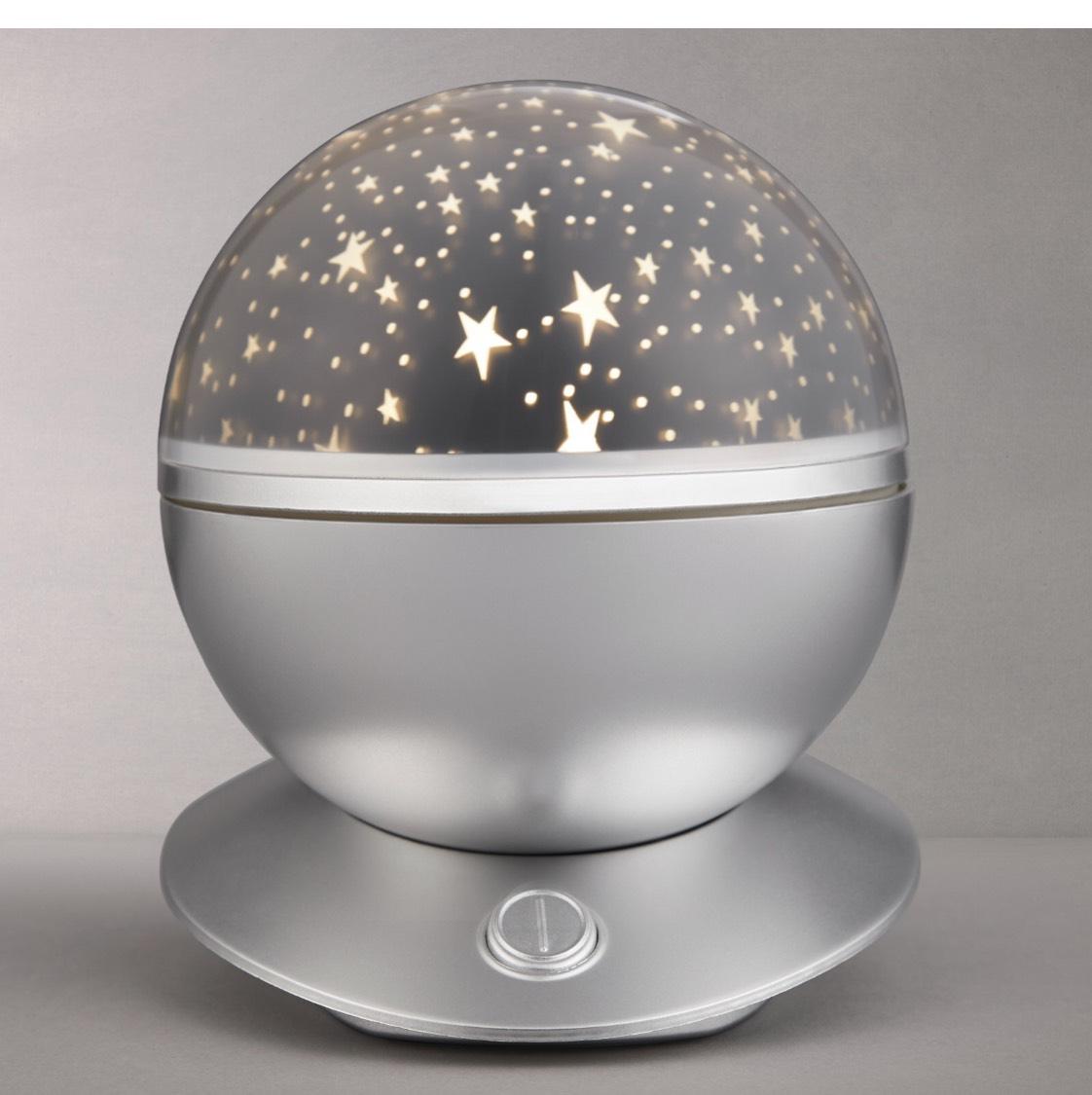Back in stock - Starry Sky LED Night Light - £15 (Plus £2 P&P) @ John Lewis