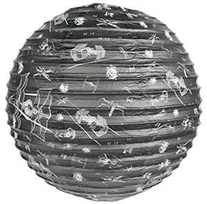 Star Wars X-Wing vs TIE Fighter Spherical Paper Light Shade £1.79 delivered with code GIMME10 @ Internet Gift Store