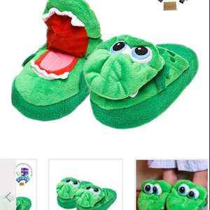 Children's Stompeez slippers £5.39 @ High Street TV