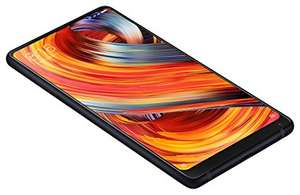 Xiaomi Mi Mix 2 now available at Amazon.es. £460.87 delivered