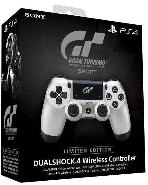 DualShock 4 Controller Gran Turismo Sport Limited Edition @ ShopTo and ShopTo eBay