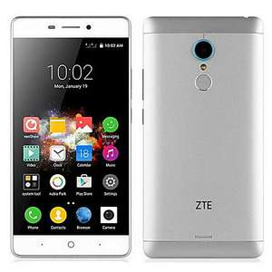 ZTE V5 PRO. 2GB/16GB, SD615, 5.5 FHD Screen, Fingerprint, 13MP Camera, 3000mAh battery, Etc £58.56 Delivered From Lightinthebox