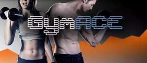 GymACE Pro: Workout and Body Log free @ GooglePlay