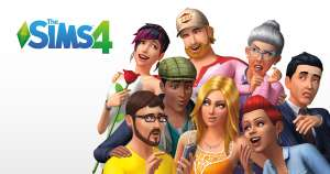 The Sims™ 4 for PC - 50% off £17.49 @ EA