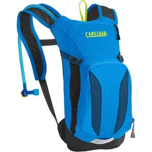 Camelbak Kids Mini MULE Hydration System £15 Delivered @ Wiggle