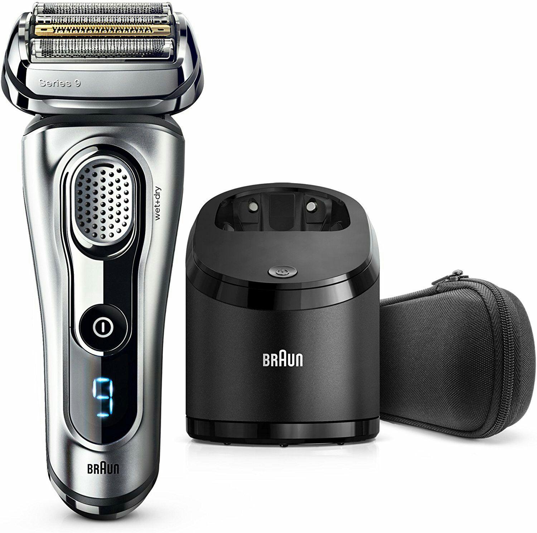Braun Series 9 9290cc Men's Electric Foil Shaver @ Amazon for £199.99