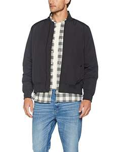 Levi's Men's Varsity/Bomber Varsity Long Sleeve Jacket  @ amazon for £30.54