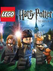 [Steam] LEGO Harry Potter Years 1-4 - £2 @ GMG