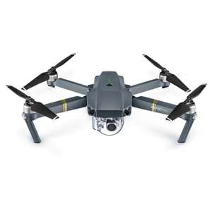 DJI Mavic Pro - Gearbest 11:11 sale + Code for £625.92