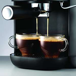 Morphy Richards coffee maker £59.99 @ Amazon