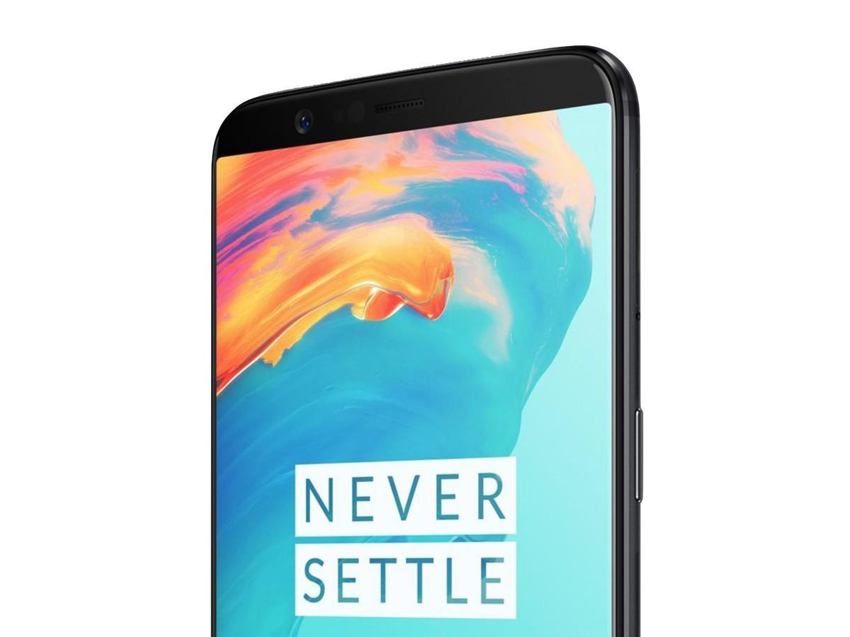 OnePlus 5T 6 inch 6GB RAM 64GB ROM Qualcomm Snapdragon 835 Octa Core 4G Smartphone £388.60 @ Banggood