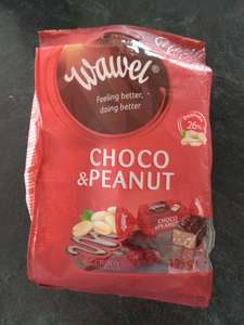 Home Bargains Wawel Mini Chocolate Grab Bags 195g 99p