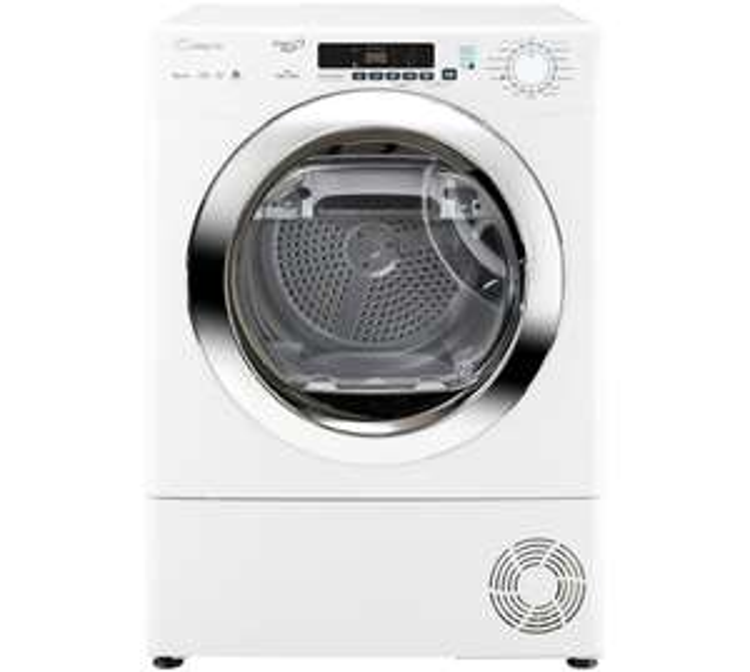 Candy GVS H9A2DCE 9KG Heat Pump Tumble Dryer £349.99 @ Argos