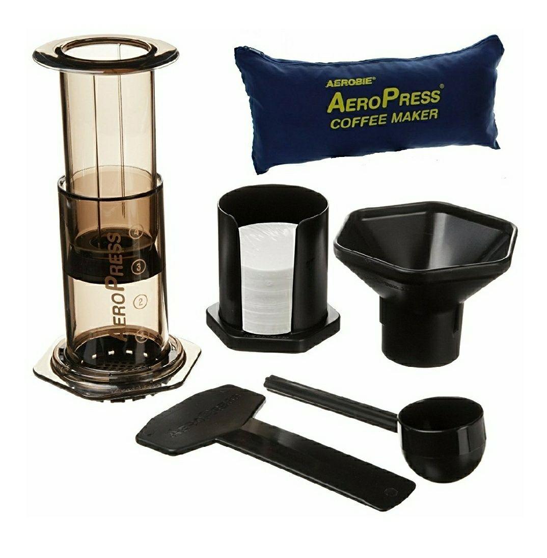 Aerobie Aeropress Coffee Maker with Storage Bag @ Amazon 23.99