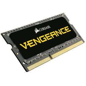 Corsair Vengeance 8GB (2 x 4GB) DDR3L 1866MHz Laptop Memory - £22.50 @ Maplin