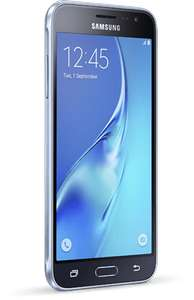 Samsung Galaxy J3 2016  Now £79.99 @ O2