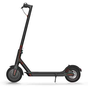 Xiaomi 8.5 inch Tire Folding Electric Scooter (Youth Edition)  -  BLACK **Now £203.22** w/code @ Gearbest