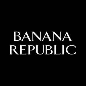 30% off Orders at Banana Republic