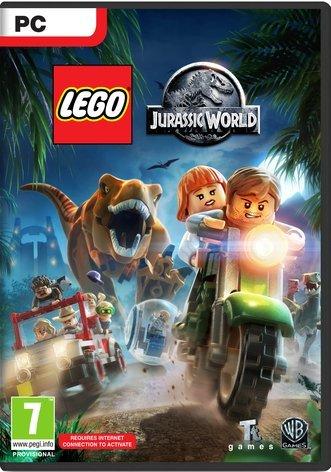 Lego Jurassic World PC (Steam) £1.89