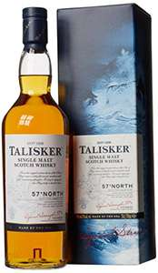 Talisker 57° North Single Malt Scotch Whisky, 70cl £44.99 @ Amazon