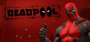 [STEAM] Deadpool £8.99 @ Steam (Getting removed on the 16/11/17)