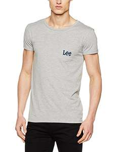 Lee Men's Pocket Tee T-Shirt £6.81 at Amazon. Large only at this price (Prime or add £1.99 non Prime)