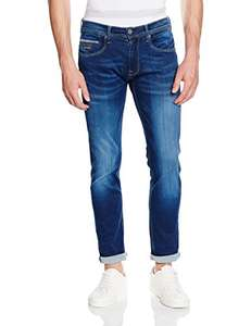 VOI Men's Jeans from £14.31 at Amazon (Prime or add £1.99 non Prime)